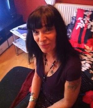 Geiler Sexkontakt zu SweetRita (45) aus Schramberg