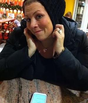 Geschiedene Frau sucht Sexkontakt - Noell79 (35) aus Voerde