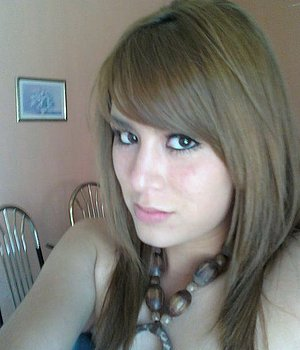 Gilliana (27) aus Rosenheim will Poppen