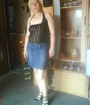 Reife Frau sucht Sexkontakte in Köln - posimosi (w/48)